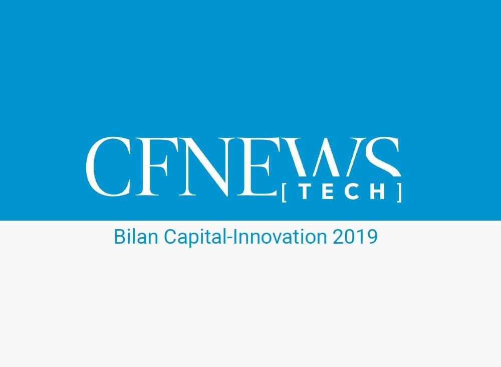 Bilan Capital Innovation 2019 © CFNEWS.net