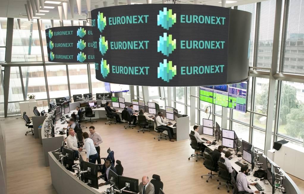 © Euronext