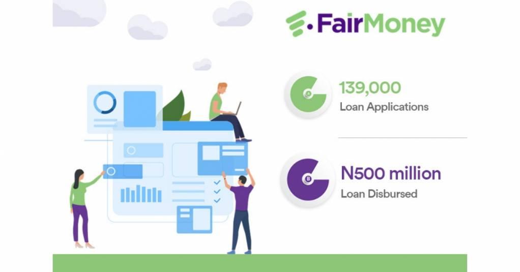 La néo-banque FairMoney a déjà séduit quelque 200 000 utilisateurs au Nigeria, son premier marché. - © FairMoney