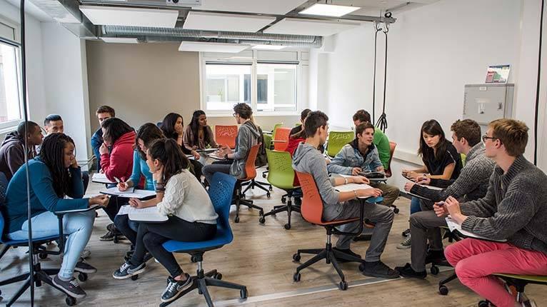 © Web School Factory, Galileo Global Education