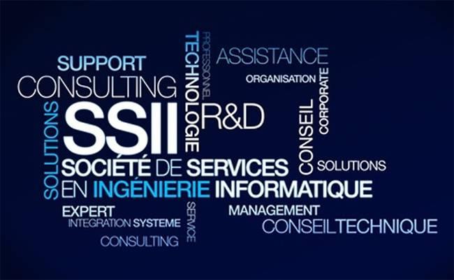 Logiciels et services informatiques UNE
