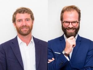 Maxime Bouan et Tamim El Zein, Seedstars Africa Ventures
