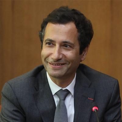 Mohamed Benchaâboun - ©Benchaabs