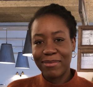 Cynthia Mandjek, Saviu Ventures