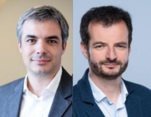Sébastien Boyé et Jérémy Hajdenberg, I&P