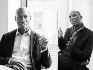 Tope Lawani et Babatunde Soyoye, Helios Investment Partners