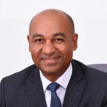 Vincent Le Guennou, Africa50