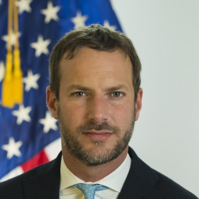 Adam Boehler, Development Finance Corporation (DFC)