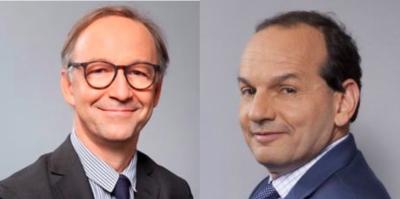 Amaury de la Bouillerie et François de Bustamante, RSM - Desk Africa