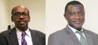 Mohamed Sikieh et Kayad Mamadou Mbaye, Fonds Souverain de Djibouti