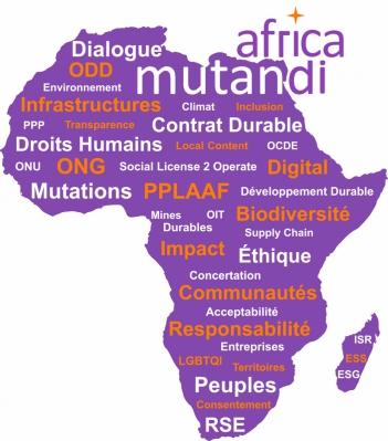 Africa Mutandi, une approche unique autour des stratégies inclusives et de l'innovation sociétale des acteurs publics et privés au service des ODD en Afrique.