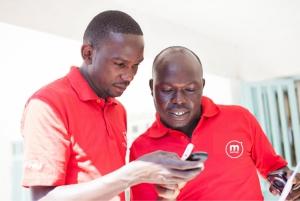 mSurvey, spécialiste kényan des avis consommateurs