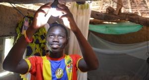SunFunder, financement de l'énergie solaire
