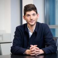 Jonathan Userovici, E.Ventures