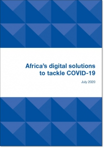 Africa's Digital Solutions to Tackle Covid 19(2020)- © BEI