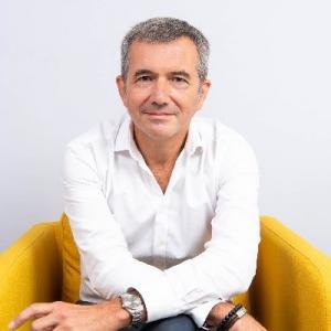Stéphane Boissel, SparingVision