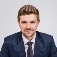 Arnaud Bauer, L.E.K. Consulting