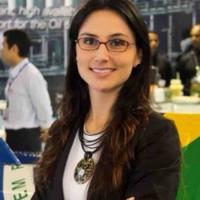 Milena Palumbo, GL Events Brésil