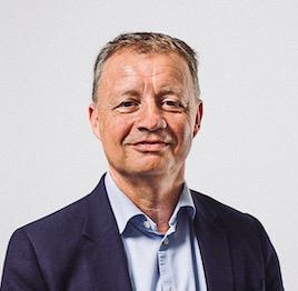 Michel Deprez, UI Investissement