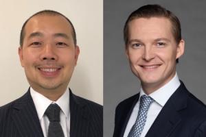 Han Khim Siew et Mathieu Brummer, BNP Paribas Real Estate Asie-Pacifique