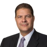 Hurley Doddy, Emerging Capital Partners (ECP)