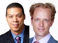 Bryce Fort et Paul Maasdorp, Alterra Capital Partners