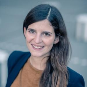Clara Chappaz, Vestiaire Collective
