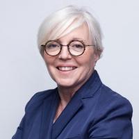 Pascale Ponroy, Deloitte France et Afrique francophone