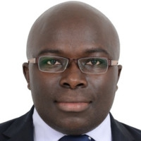 Amos Mwangi, EdPartners Africa