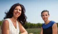 Anne-Cécile et Valérie Vausselin, Aroma-Zone