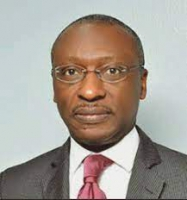 Charles Kié, New African Capital Partners