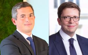 Alexis Le Touze, BNP Paribas - Guillaume Goubeaux, Skadden