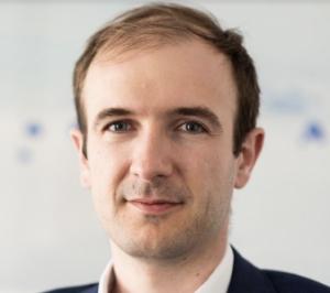 Anthony Baudoin, Motion Equity Partners