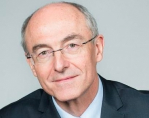 Benoît Potier, Air Liquide