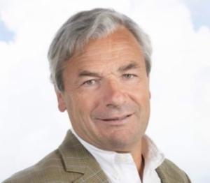 Dominique Gaillard, France Invest