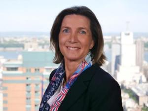 Florence Pourchet, BNP Paribas CIB Latin America