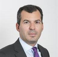 François-Xavier Mauron, Andera Partners.