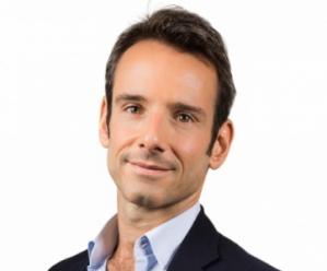 Julien-David Nitlech, Iris Capital