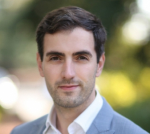 Julien Etaix, Upfront Ventures