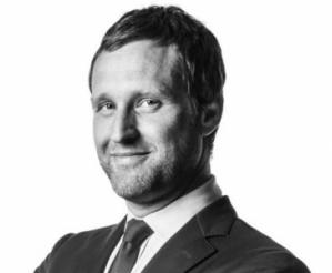 Laurent Mouflin, Pax Corporate Finance