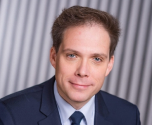 Laurent Sallé, Naxicap Partners