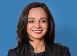 Marianna Sédéfian, Trinity International