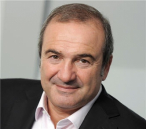 Mauro Ricci, Akka Technologies
