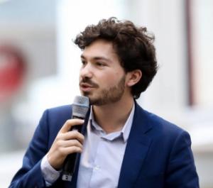 Nicolas Brien, France Digitale