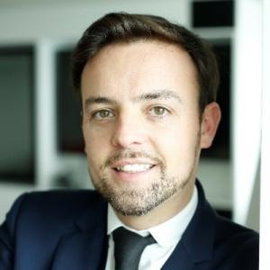 Nicolas Réquillart, CDO de Siparex