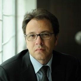Paul Moutinho