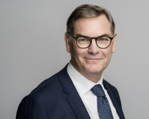 Philippe Guillemot Elior Group