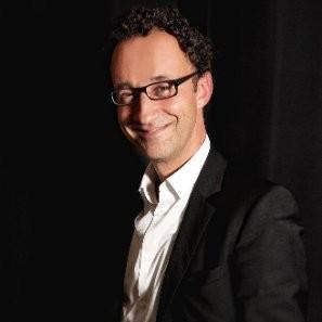 Pierre-Yves Dargaud
