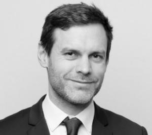 Romain Dehaussy, Cambon Partners