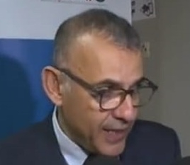 Tarik Haddi, Azur Partners et AMIC